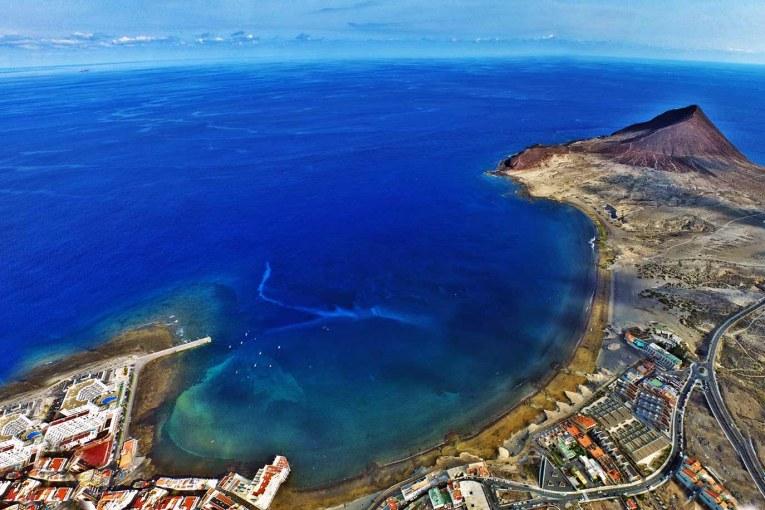 'Granadilla Costa Magallanes': crónica  de una 'efímera' marca turística para Granadilla de Abona (y III)