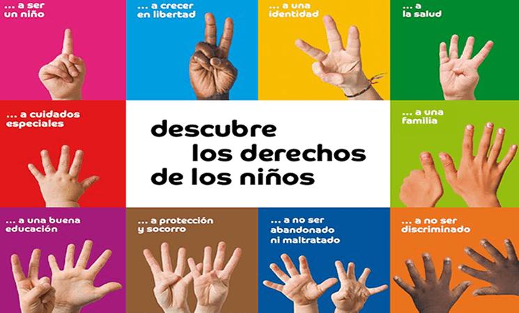 El 'Día Universal del Niño' y los 'Derechos de la Infancia' (y II)