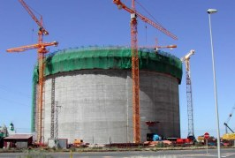 'Dimes y diretes' de la Planta de Gas del Puerto de Granadilla (V)