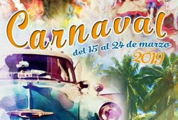 El 'Carnaval 2019 de Granadilla de Abona'