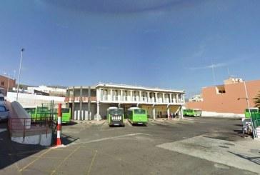 El Cabildo destina 435.232 euros para mejorar la accesibilidad de la Estación de Guaguas del Casco