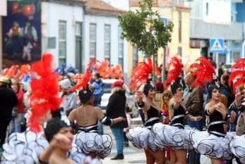 El 'Gran Coso Apoteosis' de este sábado y el 'Entierro de la Sardina' del domingo ponen el colofón al Carnaval de Granadilla de Abona 2019