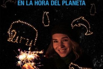La 'Hora del Planeta', este sábado de 20:30 a 21:30