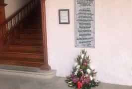 56 años de la catástrofe del antiguo Convento Franciscano de San Luis Obispo