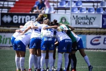 Liga Iberdrola: UD Granadilla Tenerife Egatesa – Sporting Club de Huelva, este domingo en La Palmera