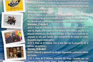 'Apasióna-t 2019', hasta el 20 de abril en El Médano y Los Abrigos