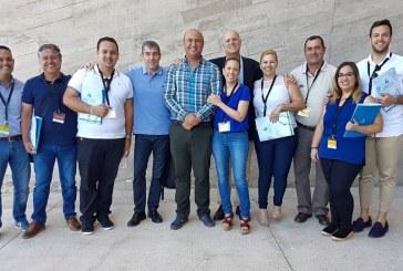 Coalición Canaria Granadilla de Abona: De GIRGA a CC pasando por ATI