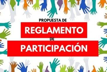 El 'Reglamento de Participación Ciudadana del Ilustre Ayuntamiento de Granadilla de Abona'