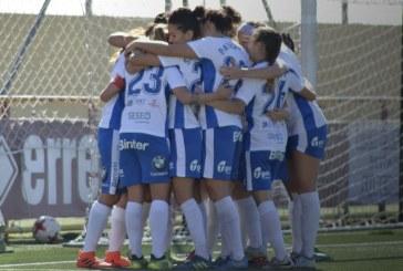 UD Granadilla Tenerife Egatesa – Fundación Albacete, este domingo a las 12:00 horas en La Palmera