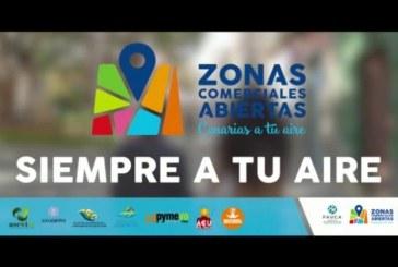 El curso de Extensión Universitaria 'Comercio Urbano. Zonas Comerciales Abiertas', del 22 al 24 de abril