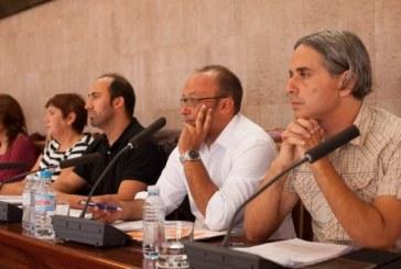 Ciudadanos e Izquierda Unida de Granadilla de Abona, un 'recién llegado' y un 'veterano' integrados en el 'Grupo Mixto'