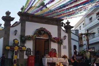 El 'Día de la Cruz' este viernes, y las 'Fiestas de El Calvario' hasta el domingo 5 de mayo