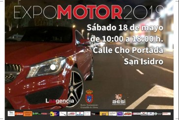 'Expomotor 2019', este sábado en San Isidro