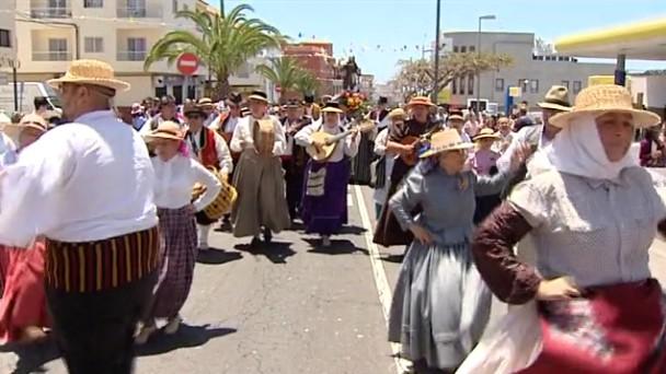 La 'Romería en honor a San Isidro Labrador 2019', este domingo