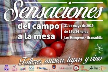 'Sensaciones del Campo a la Mesa' 2019, este viernes en el Casco