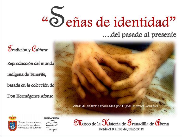 """La exposición de alfarería aborigen """"Señas de Identidad… del pasado al presente"""", hasta el 28 de junio en el Casco"""