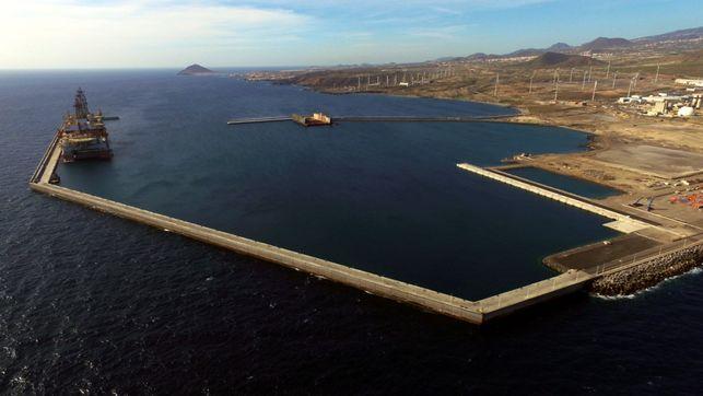 El Puerto de Granadilla o la historia de una infraestructura cargada de 'fracasos', 'despropósitos' y ¿'pelotazos'?