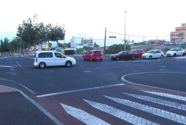 Una demandada rotonda para San Isidro que evitaría accidentes que se producen casi a diario
