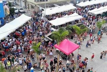 El 'Beer Festival Los Abrigos 2019' este sábado en Los Abrigos