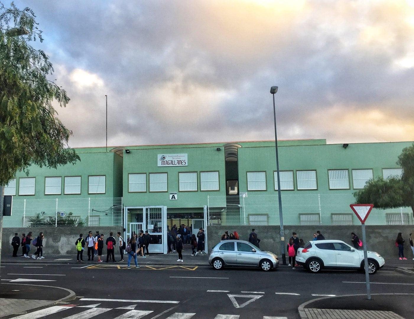 El 'Plan de Infraestructuras Educativas 2018-2025' del Gobierno de Canarias contempla la nueva construcción y ampliación de ocho centros en Granadilla de Abona