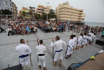 'Ichasagua 2019' este viernes, sábado y domingo en El Médano