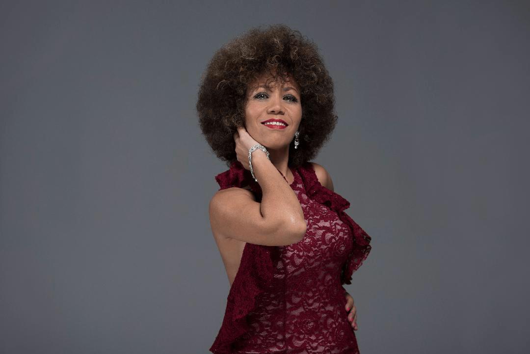 El concierto 'Celia en la Memoria' con la voz de Virginia Guantanamera, este viernes en El Médano dentro de la programación de 'Sansofé 2019'