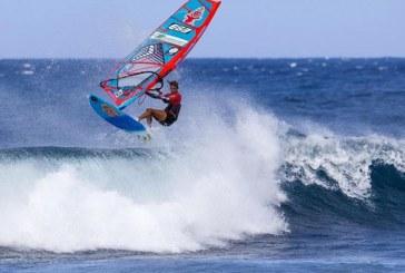 El 'Campeonato Mundial de Windsurf PWA 2019', esta semana en El Médano