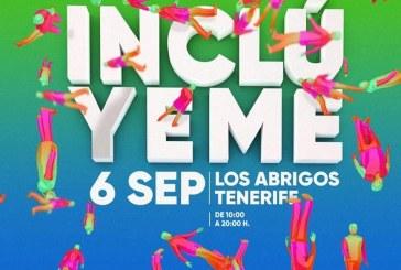 El Festival 'INCLÚYEME', este viernes en Los Abrigos