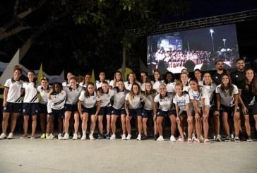 La 'UD Granadilla Tenerife Egatesa' ante el reto de una nueva temporada tras dejar el listón en lo más alto (I)