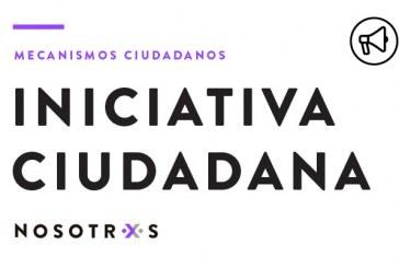 A partir de una INICIATIVA CIUDADANA diversas Asociaciones Vecinales y el Ayuntamiento acuerdan constituir el 'Consejo General de Participación Ciudadana' (I)