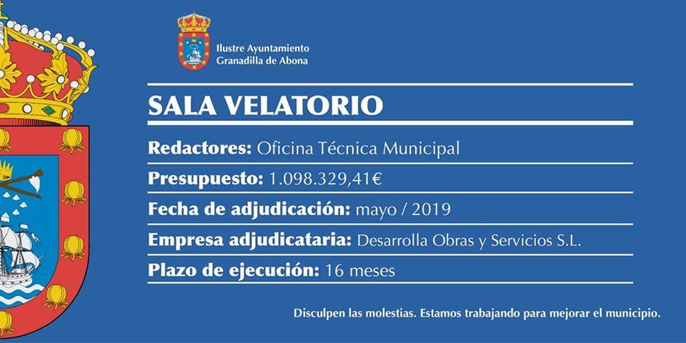 La polémica 'sala velatorio' del Casco (y II)