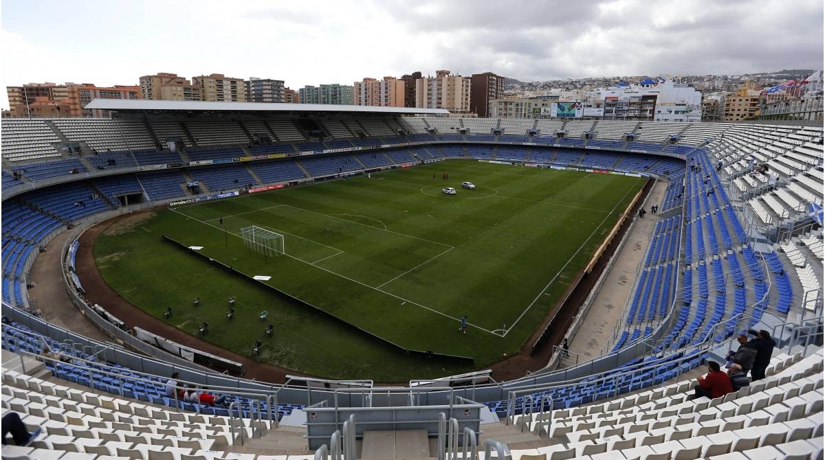 UD Granadilla Tenerife Egatesa – Real Betis, este domingo en el Heliodoro Rodríguez López