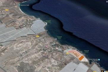 Costas abre un procedimiento para desmantelar las chabolas de Punta del Levitero