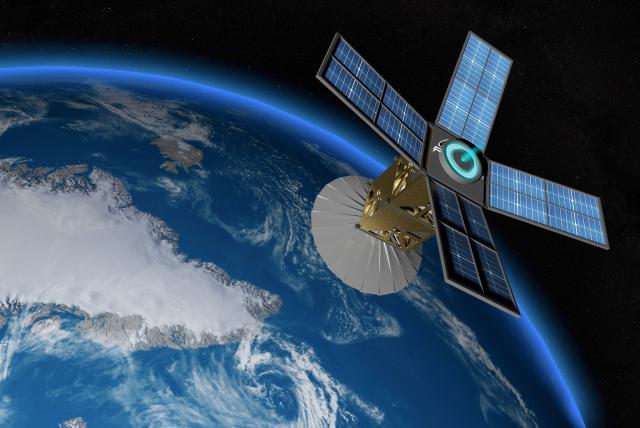 Los satélites para Colombia son un asunto estratégico - Ciencia ...