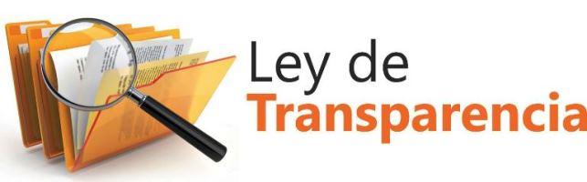 Resultado de imagen de ley de transparencia