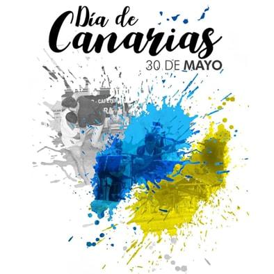 DÍA DE CANARIAS | CEST | CEST