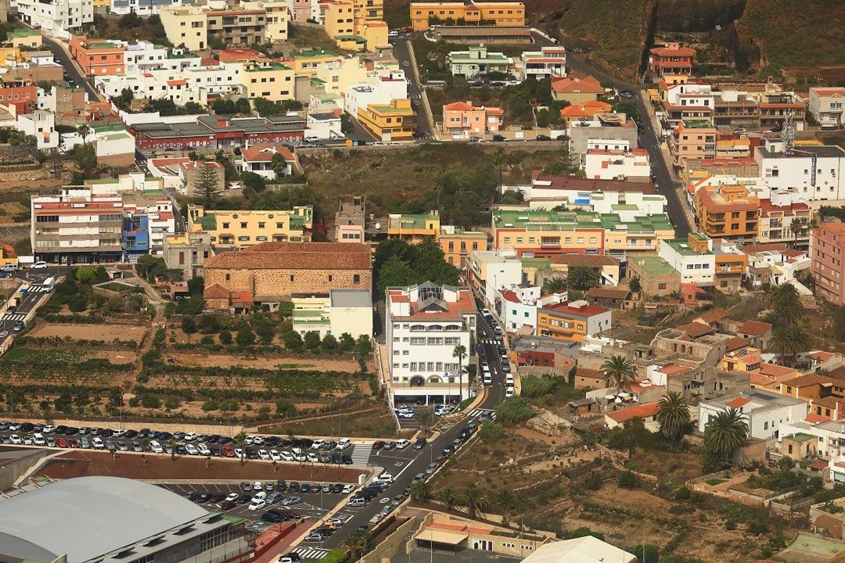 Granadilla pone en marcha medidas de apoyo económico a empresas ...