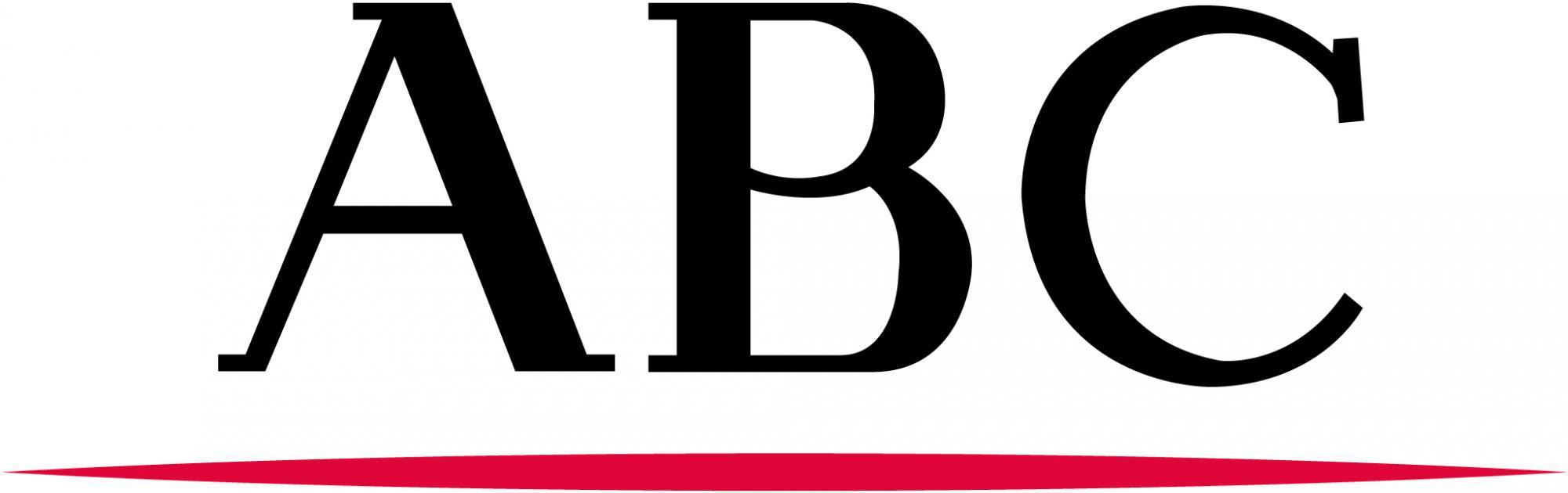 Acertado editorial del diario ABC sobre el frenazo de la economía ...