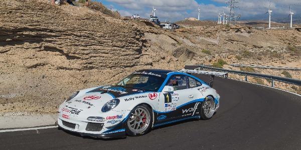 Se suspente el Rallye Villa de Granadilla 2020 · A Todo Motor