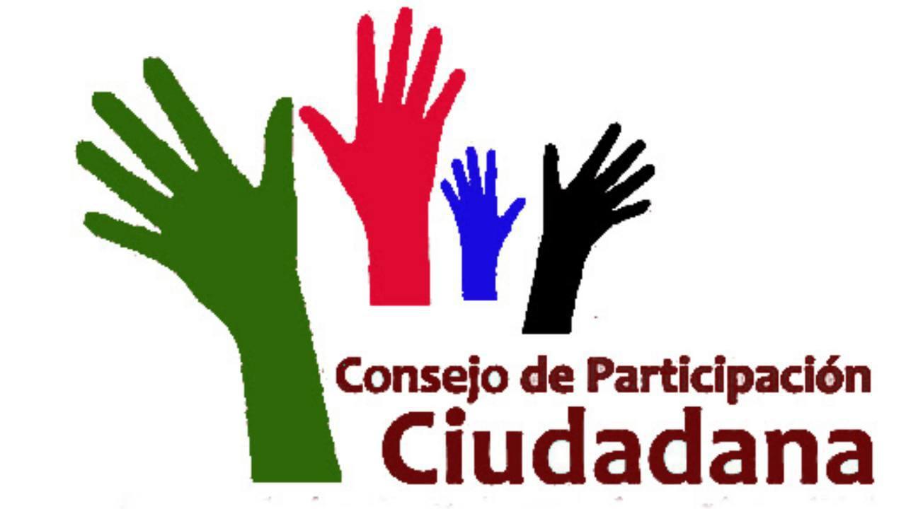 Resultado de imagen de consejo municipal de participación ciudadana