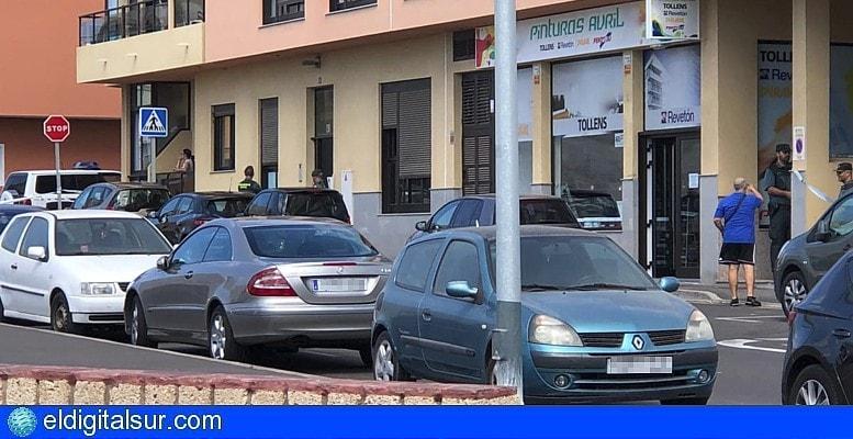 Resultado de imagen de taxista muerto en san isidro
