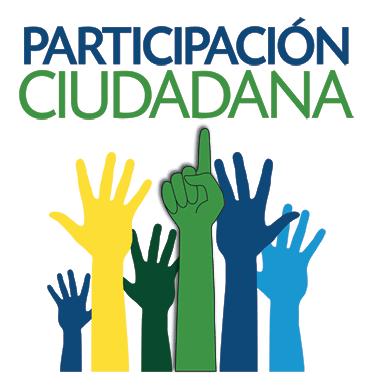 Resultado de imagen de participación ciudadana