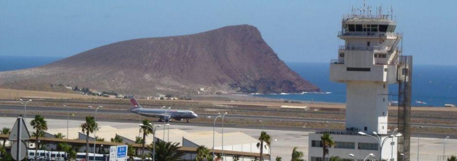 Aena construirá otra terminal en el aeropuerto Tenerife Sur ...