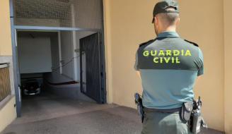 Detenido un varón por el homicidio de un taxista en San Isidro