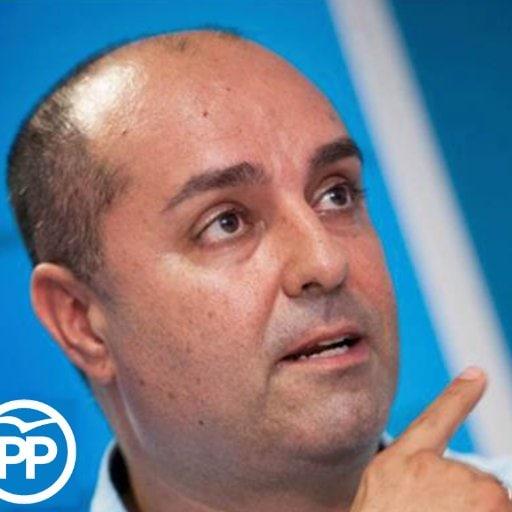 Resultado de imagen de marcos gonzález pp granadilla de abona