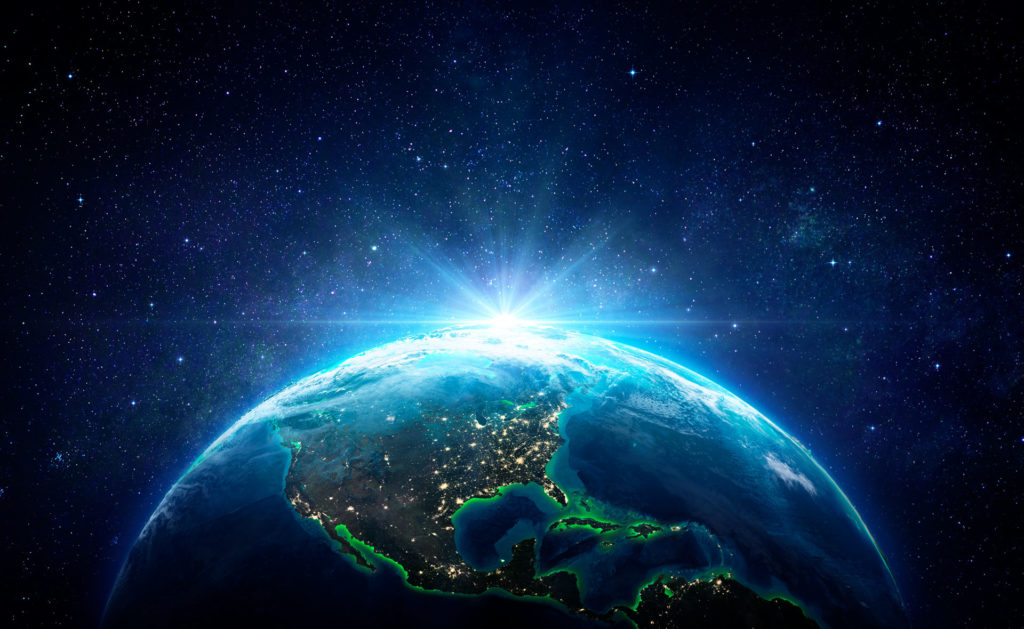 El Día la Tierra: qué nos enseña el coronavirus sobre la ...