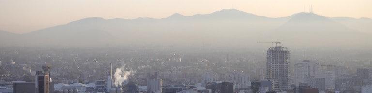 Contaminación ambiental | Deloitte México