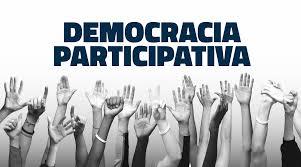 Resultado de imagen de democracia participativa