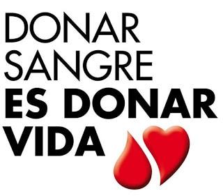 Resultado de imagen de hazte donante de sangre