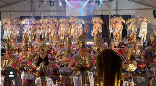 Resultado de imagen de carnival